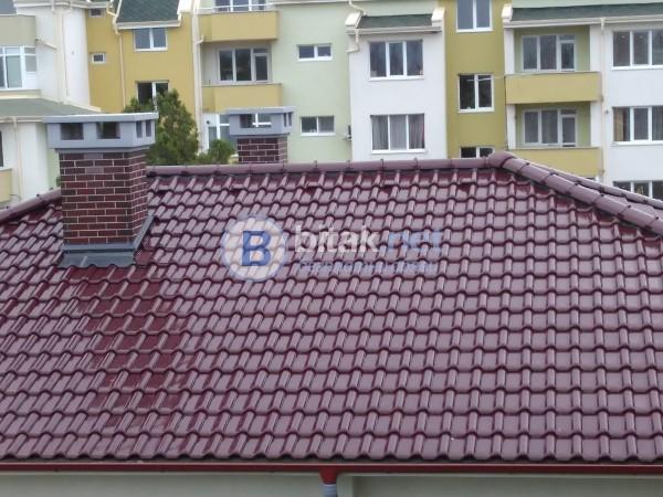 ХИДРОИЗОЛАЦИЙ - ремонт покриви тел 0893831515