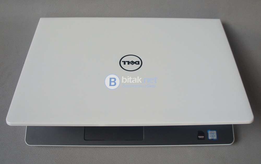 Core i5(6ген.) Dell Inspiron 5559 (Gamer)