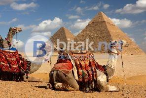 Ранни записвания за Почивка в Хургада и Кайро за 7 нощ - директни полети