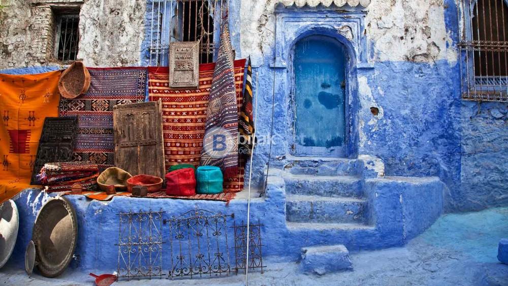 Мароко - страна на хиляди контрасти - директеп полет  !