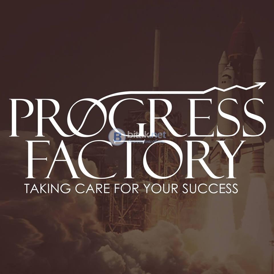 Прогрес Фактори-Перник