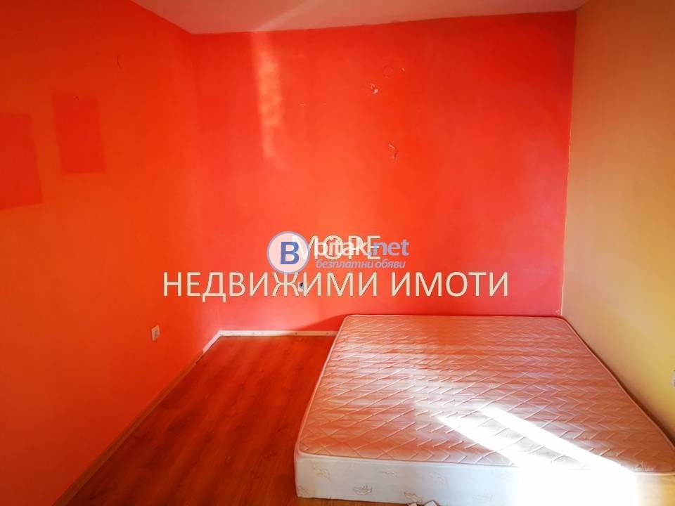 Двустаен в Бургас
