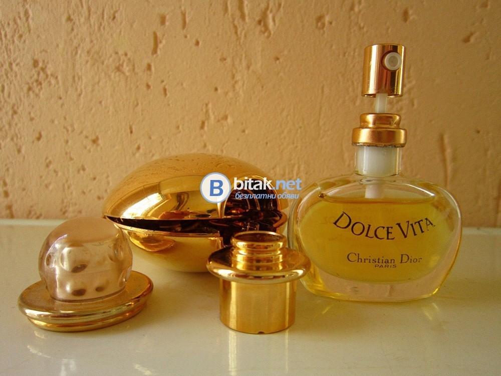 Dolce Vita Parfum by Christian Dior 7,5ml.