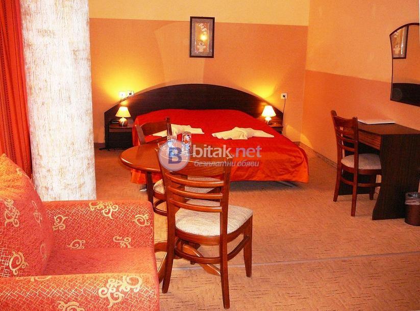Почивка в хотел Аквая * * *