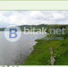 Продавам имоти на брега на язовир Тича