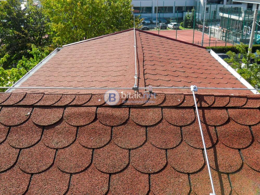Ремонт на покриви Жорстрои