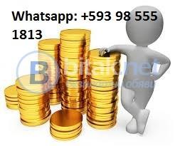 Финансово обслужване за реализацията на вашите проекти