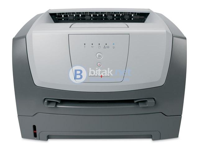 Лазерен принтер Lexmark E250dn