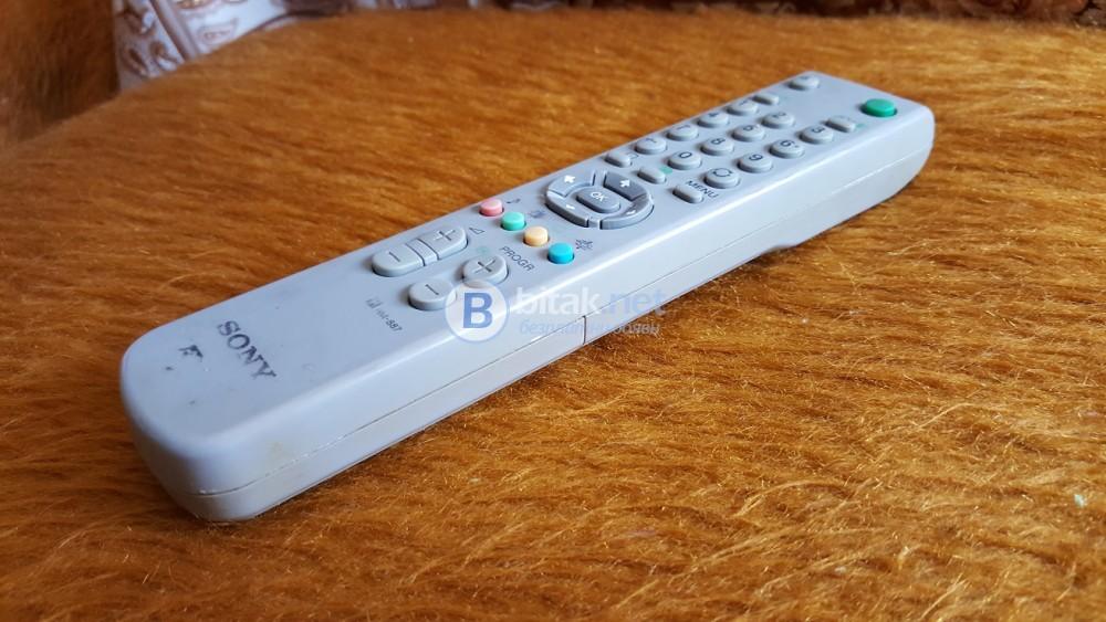 Дистанционно управление за телевизор SONY