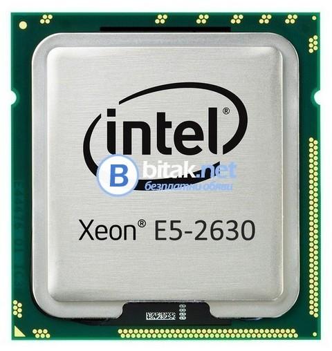 Процесори Xeon за сокет 1366