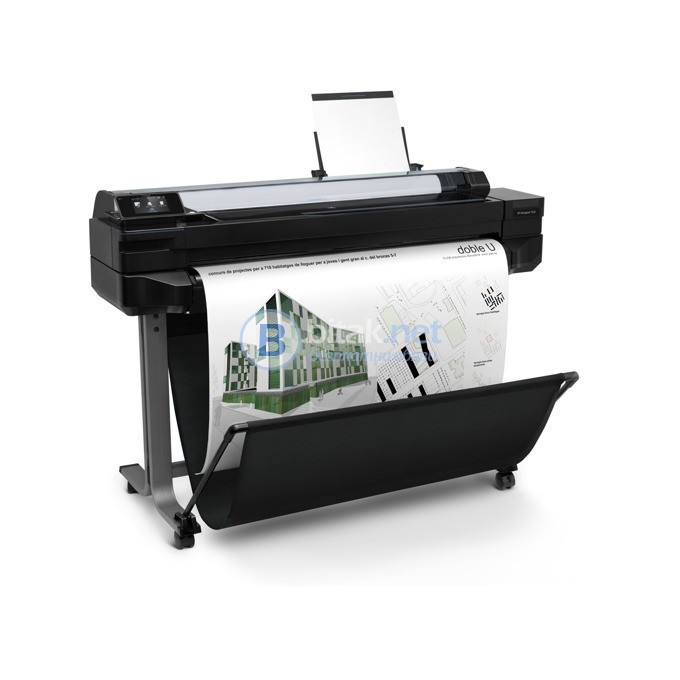 Плотер HP Designjet T520 A1/610mm ePrinter, CQ890A