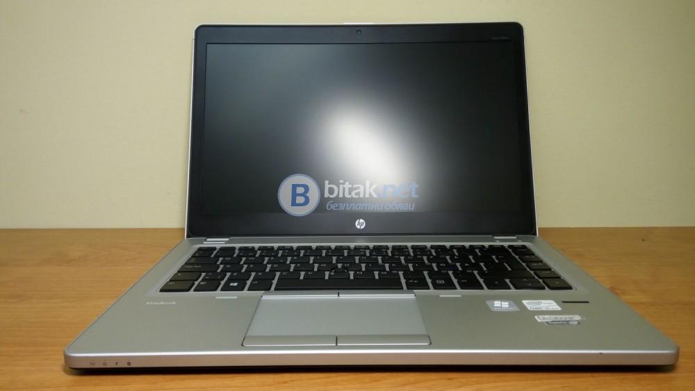 Лаптоп HP EliteBook Folio 9470m с процесор Intel Core i5 3437U