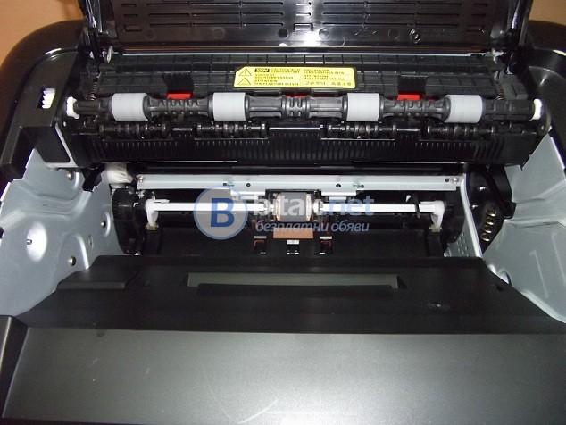 Лазерен принтер Samsung ML-1865W
