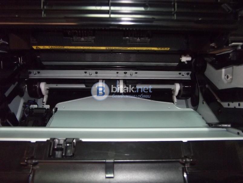 Лазерен принтер HP Laserjet P1102W