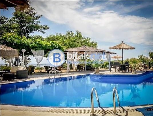 Почивка на остров Тасос, хотел Анна Стар 3*, от Варна
