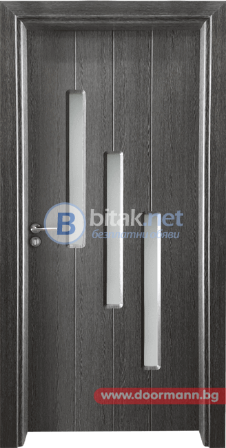 Интериорна врата Gama 206