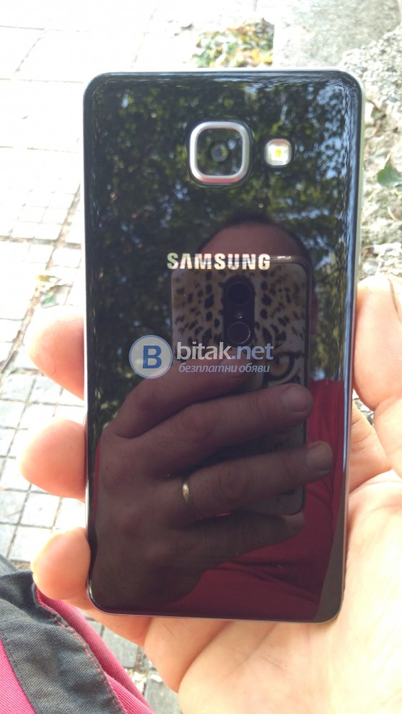 Продавам Samsung Galaxy А5 2016 за части