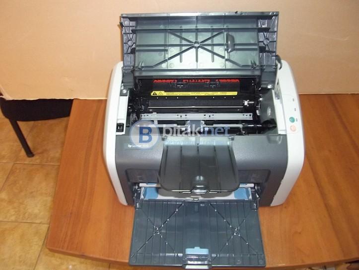 Лазерен принтер HP Laserjet 1010
