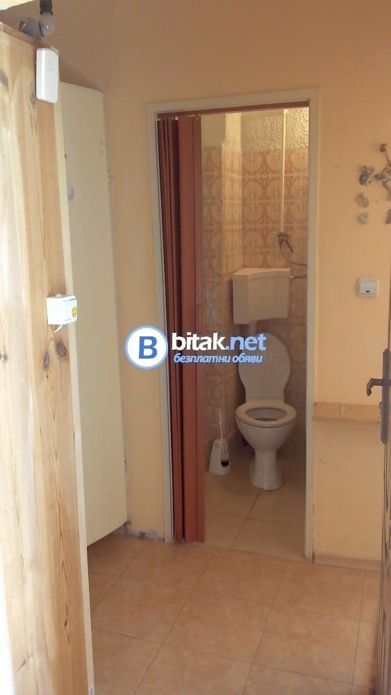 Изгоден тухлен апартамент, Приморско
