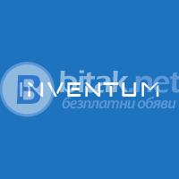 Уеб дизайн, SEO оптимизация и Интернет реклама от Inventum
