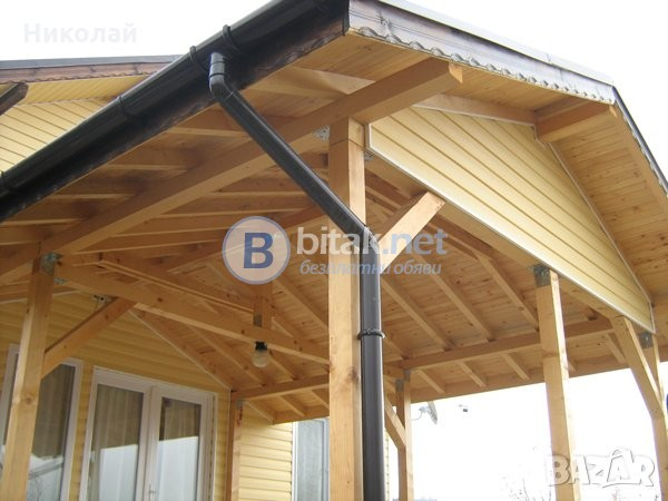 Изграждане и ремонт на покриви, зидария,огради,шпакловки и боядисване