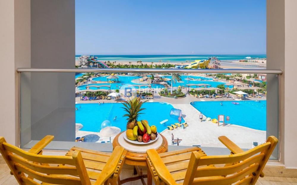 ПРОМОЦИЯ ПОЧИВКА ХУРГАДА-ЕГИПЕТ В CAESAR PALACE HOTEL & AQUA PARK 5*
