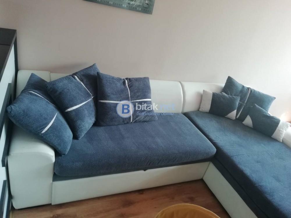 Холна гарнитура, диван - втора употреба