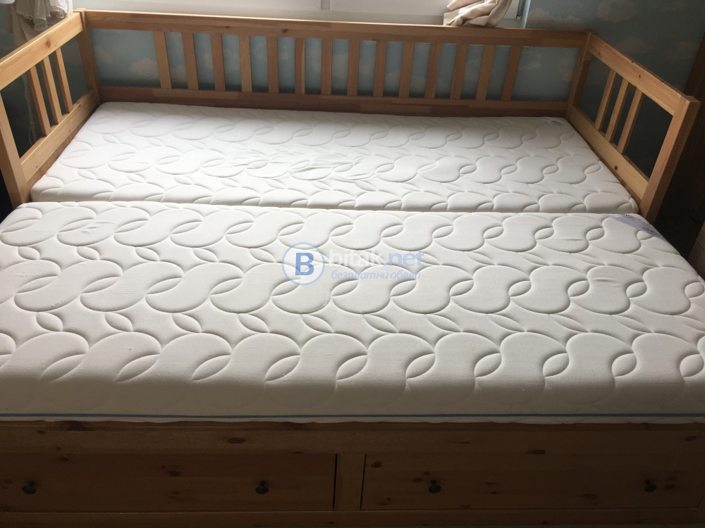Кушетка, легло