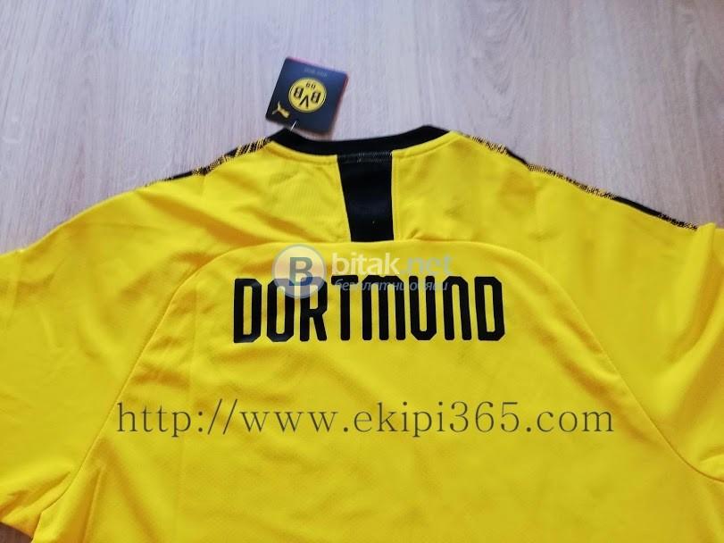 ! Borussia Dortmund титулярна тениска - 2019/20