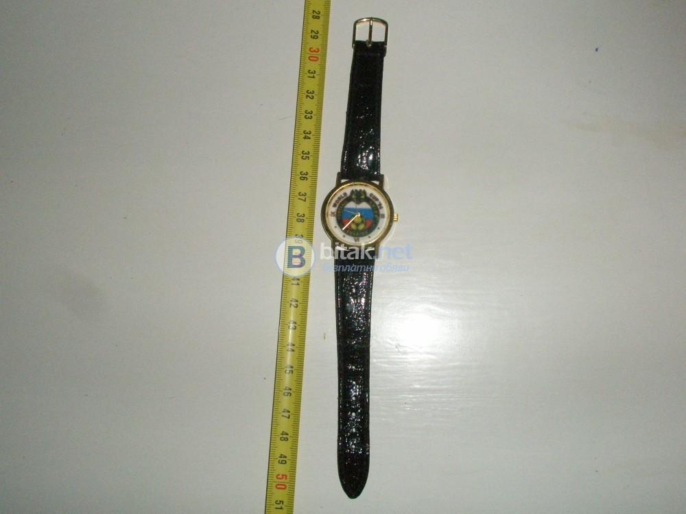 рядък часовник -Мондиал-1994гМосква