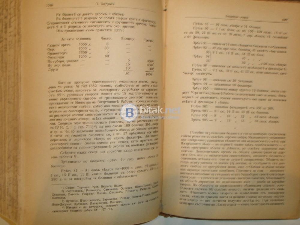 Демократически преглед-1907