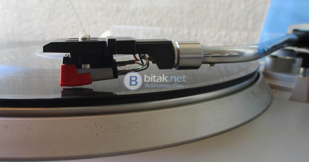 NORDMENDE RP-1010 – Белт дрейв,от серията PHILHARMONIC.
