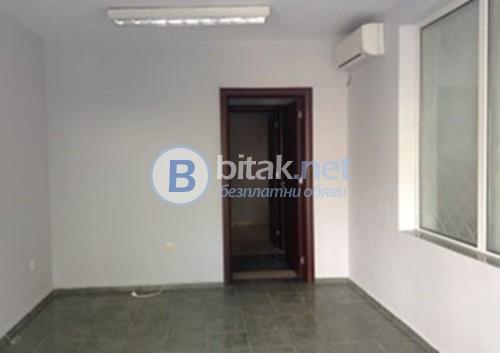 ПРОДАВА - Офис / магазин Варна – ТОП център