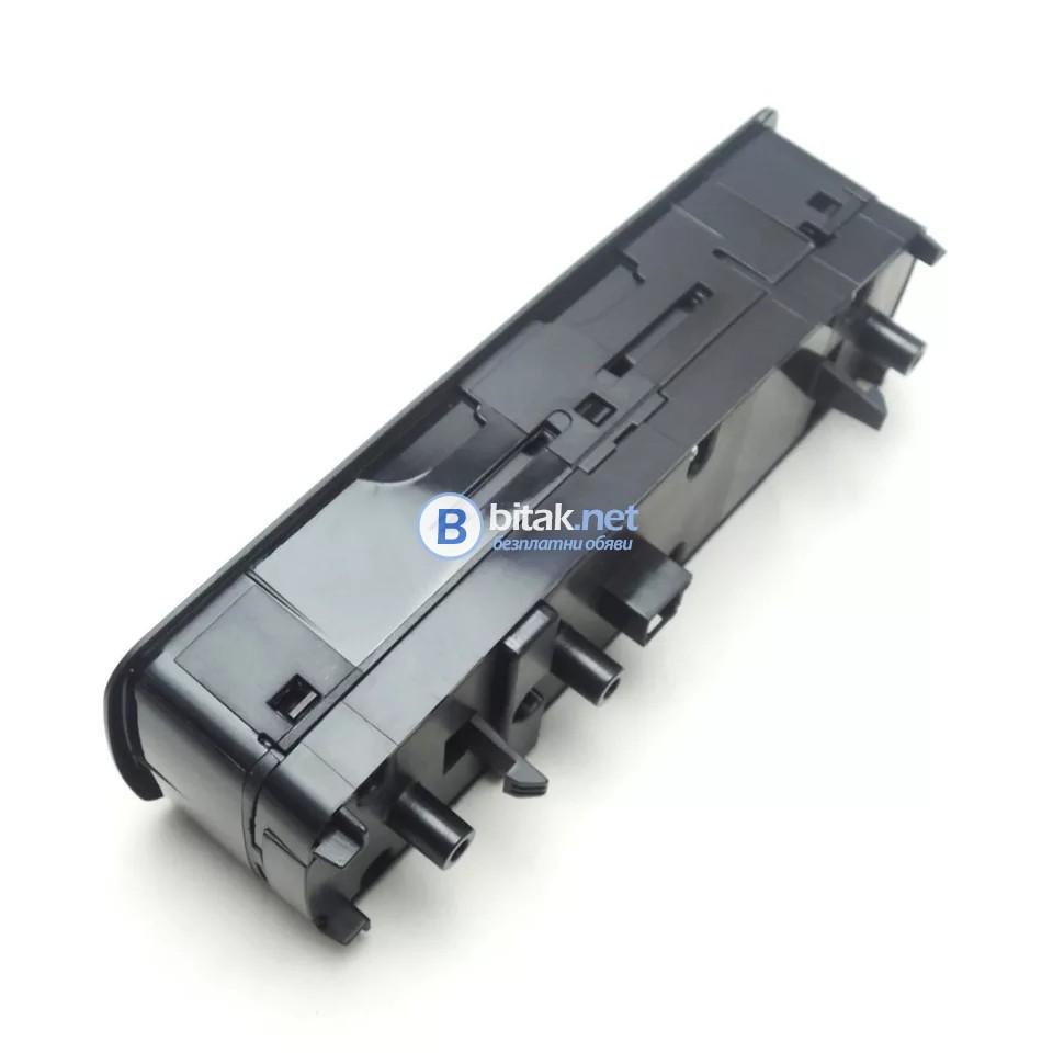 Ел Блок, копчета за управление на ел. стъкла ML W164