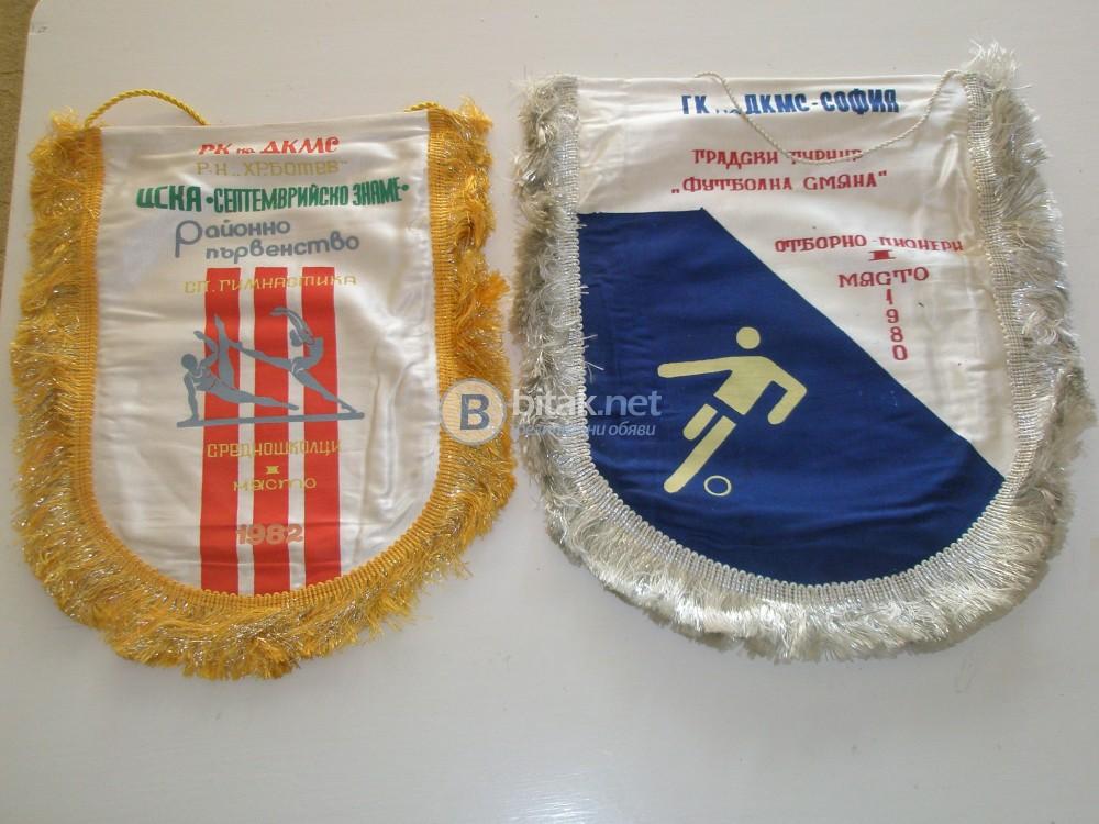 Соц флагчета