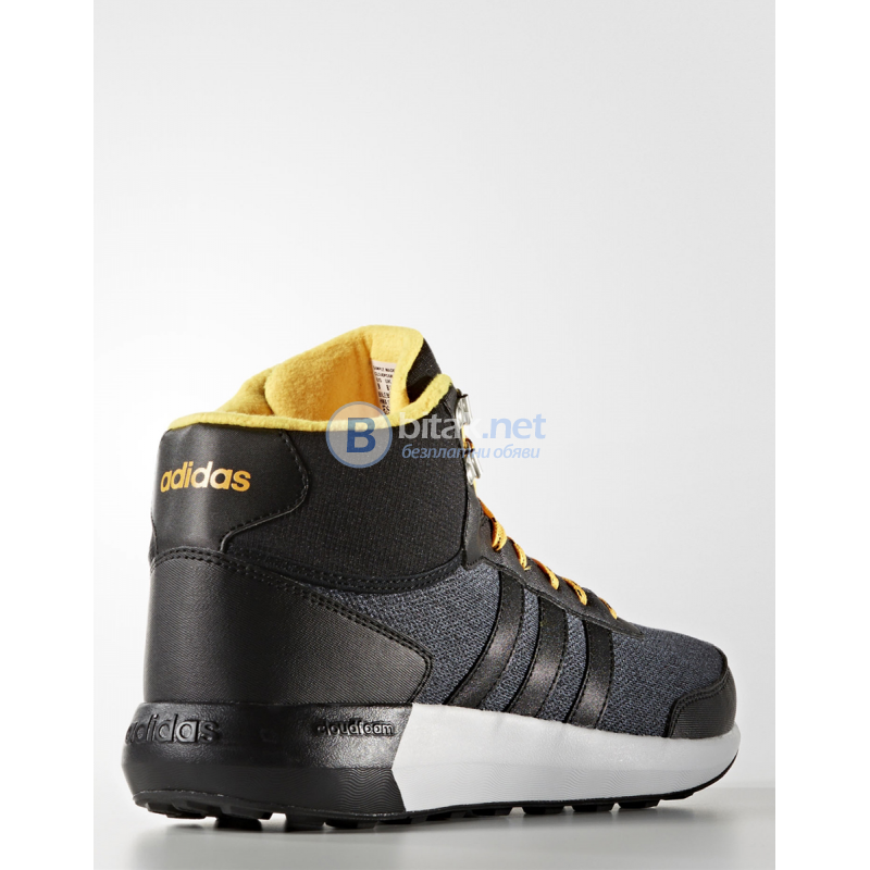 ADIDAS Cloudfoam Race Winter Mid МЪЖКИ МАРАТОНКИ
