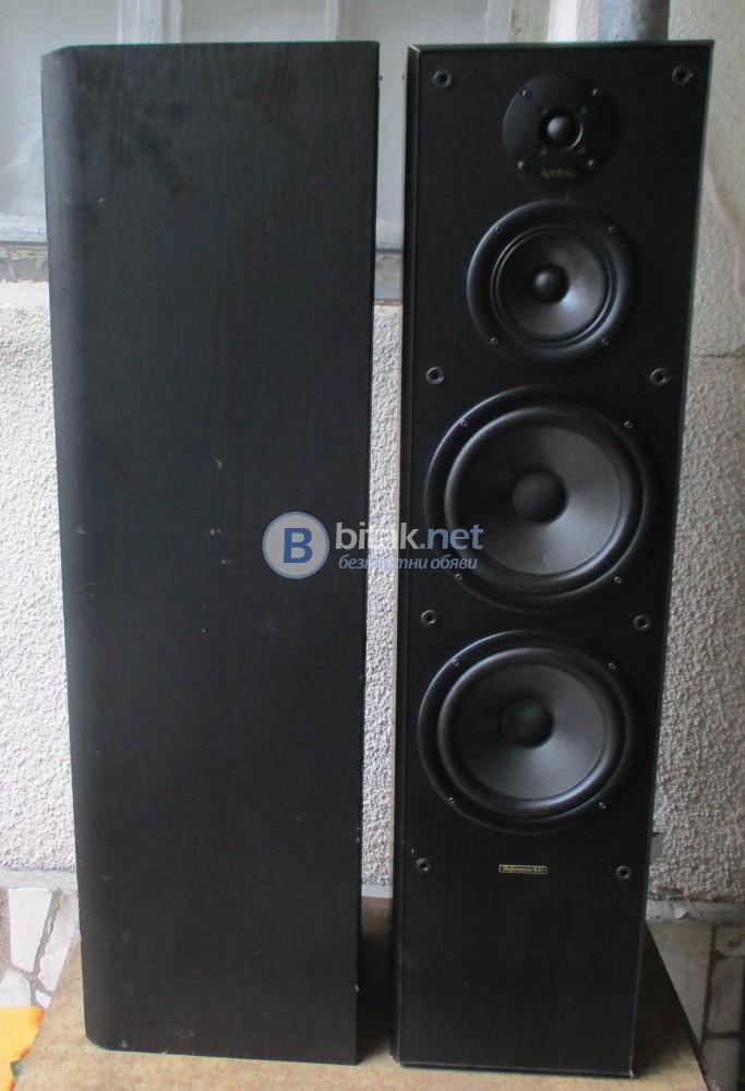 INFINITY Reference 61 – Качествени подови колони /Floorstanding Speakers/.