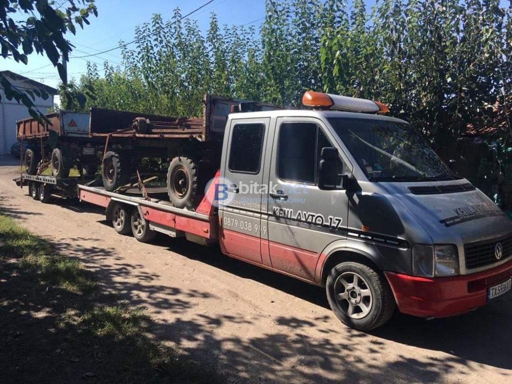 Пътна Помощ-Добрич