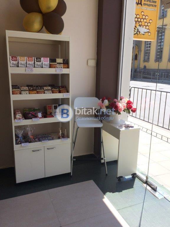 ПРОМО! Търговско и хладилно оборудване за сладкарница