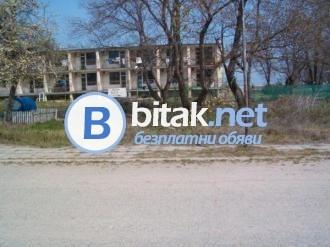 Собственик продава атрактивен парцел от 490 кв.м. в гр. Приморско