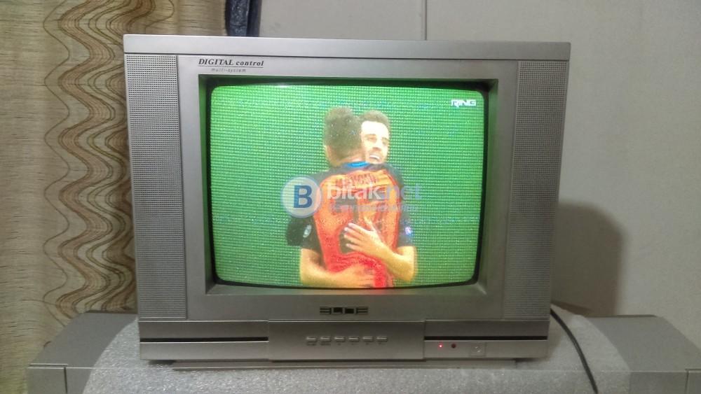 Телевизор Elite, 14 инча