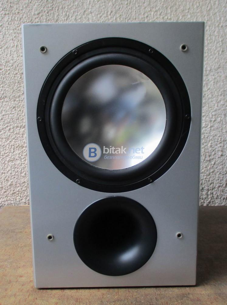 ELAC SUB 111.2 ESP – Качествен Германски активен суб.