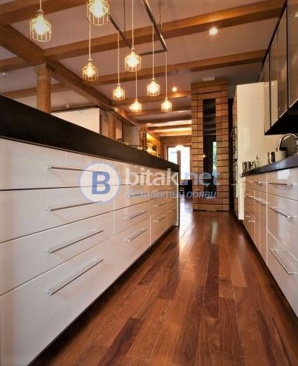 Първокласен дървен материал-Дюшеме от Дървесина за Вашия дом