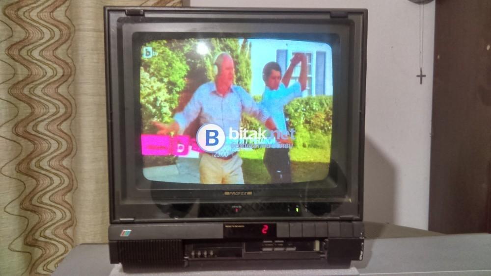 Телевизор Profex,14 инча