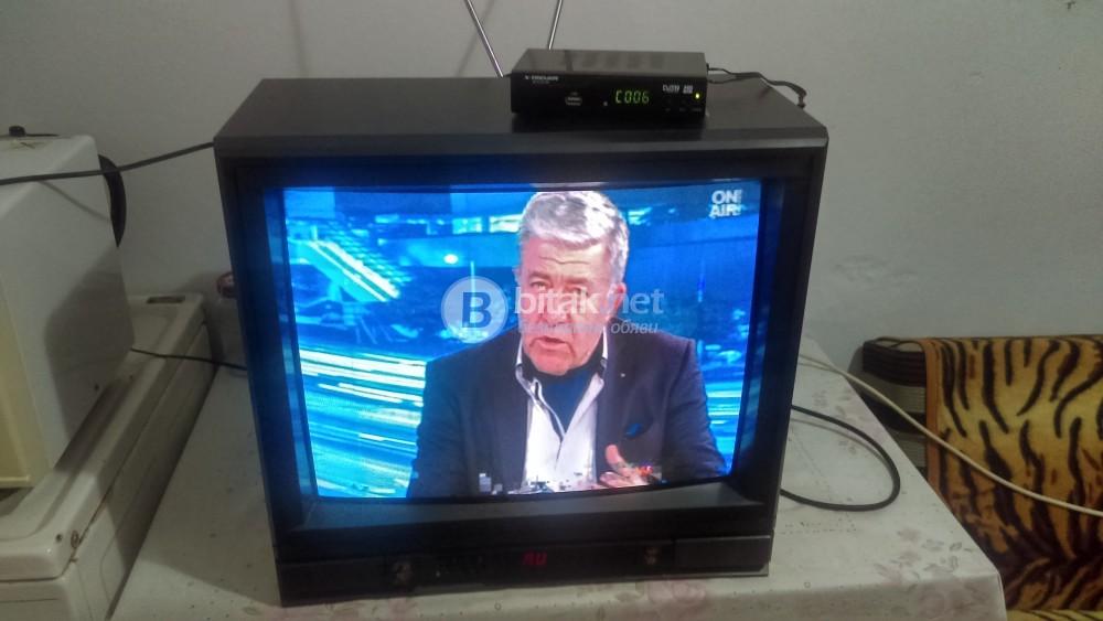 Телевизор Waltham