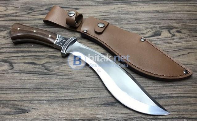 Ловен нож Columbia A3205 - 215х325 мм