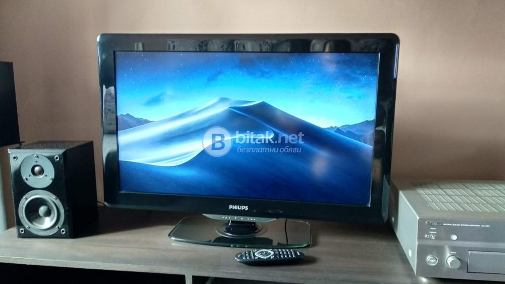 PHILIPS 32pfl4606h/58 LCD