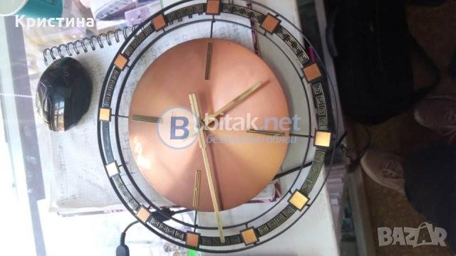 немски стенен часовник KIENZLE QUARTZ