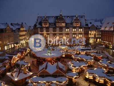 Коледа във Виена