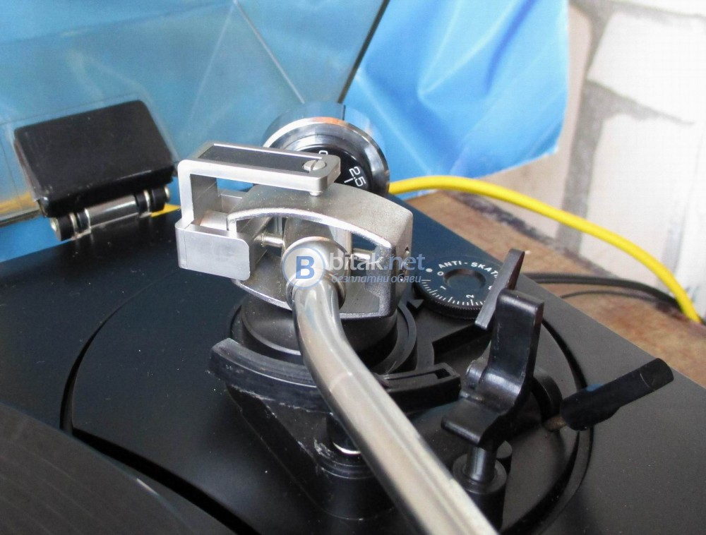 PROFI SOUND DL-PI – Масивен и качествен директ драйв.